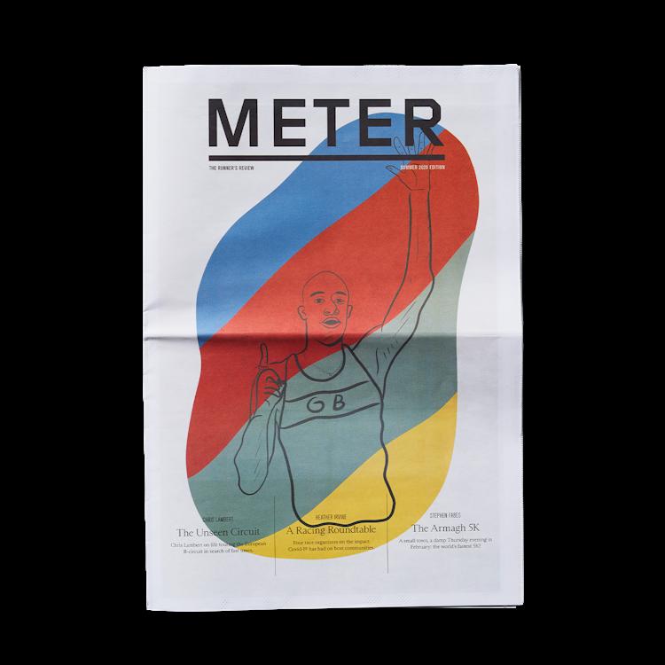 Meter Magazine