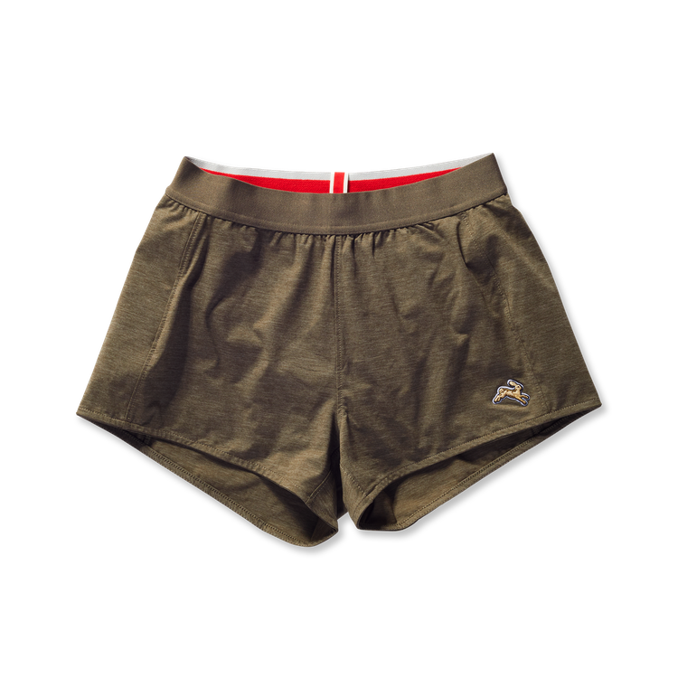 Session Speed Shorts