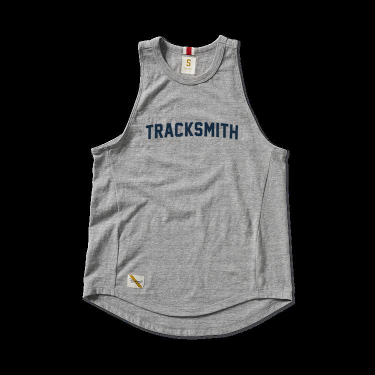 Grayboy Tank - Tracksmith