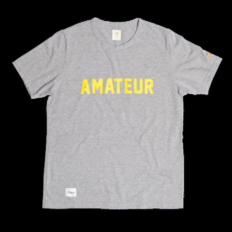 Grayboy - Amateur